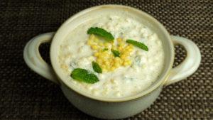 Boondi Ka Raita Recipe by Manjula