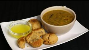 Dal Bati Recipe by Manjula
