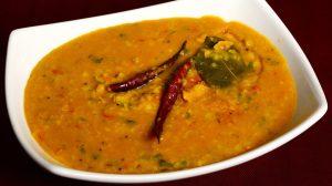 Dal Fry (Dal Tadka) Recipe by Manjula