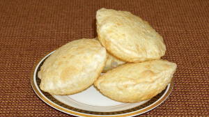 Dal Puri Recipe by Manjula