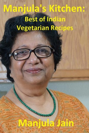 Manjula's Kitchen ebook
