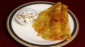 Instant Oat Dosa Recipe by Manjula
