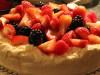 Fruit Delight Cake Recipe by Joy
