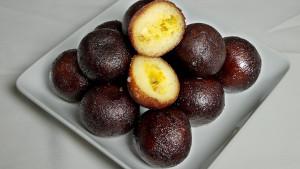 Kala Jamun Recipe by Manjula