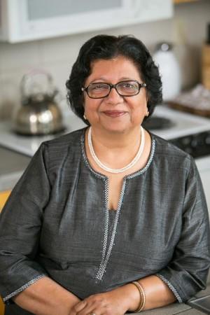 Manjula Jain