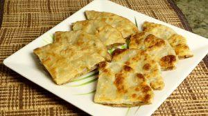 Paratha Samosa recipe by Manjula