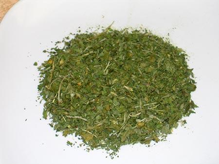 Fenugreek Dry Leaves