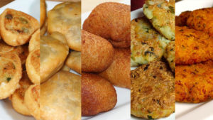 5 Absolutely Delicious Appetizers