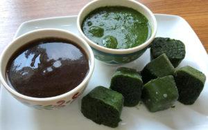 Some of my Favorite Healthy Snacks - Manjula's Kitchen 2