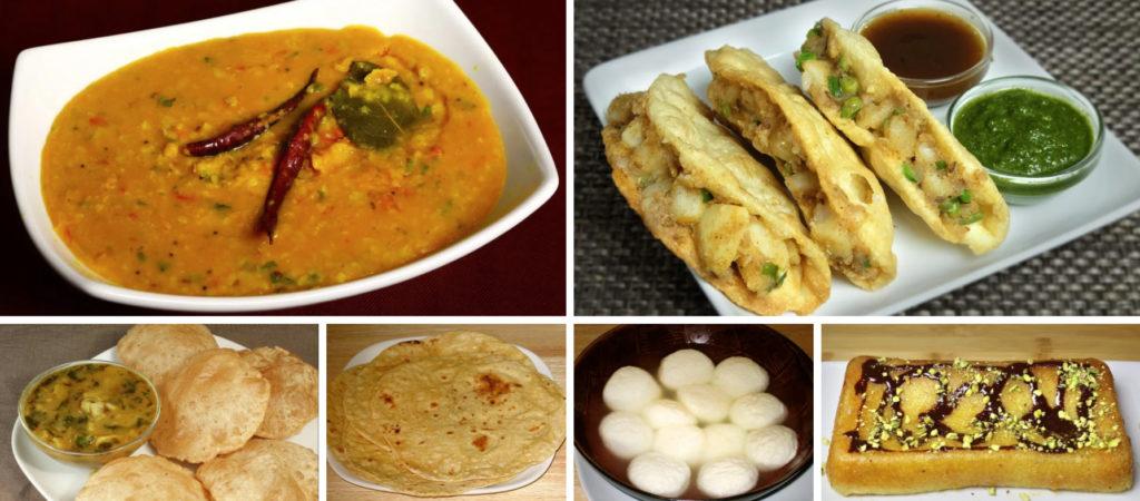 Story Behind Recipes - Manjula's Kitchen 2