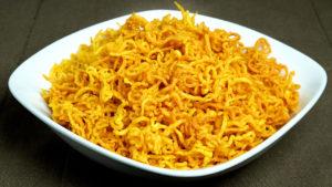 Aloo Bhujia - Potato Sev