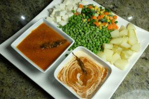 Easy Recipe from one Basic Gravy