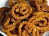 Chakli (Crispy Rice Snack)