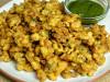 Crispy Aloo Pakoras (Potato Fritters)