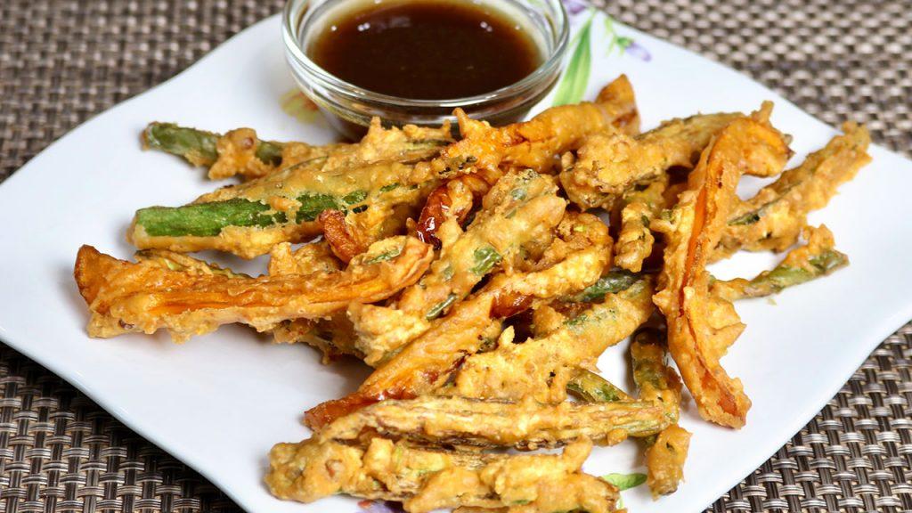 Aperitivos favoritos de todos os tempos de Manjula - Cozinha de Manjula 5