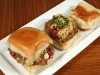 Dabeli Spicy Potato Sandwich