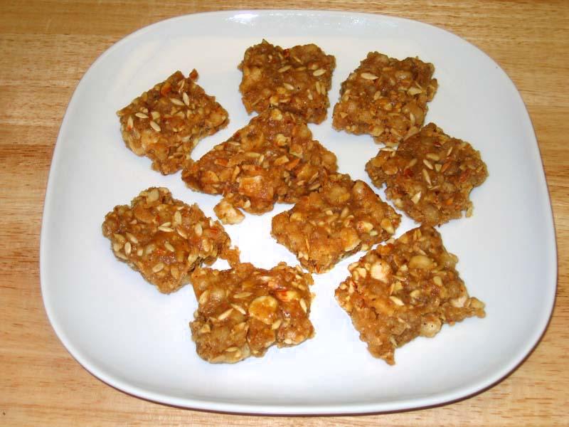 Whole Wheat Gaund Panjiri Recipe by Manjula