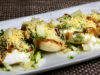 Idli Chaat (South Indian Appetizer)