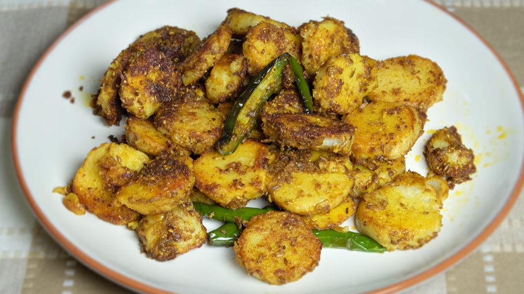 Desejando a todos um muito feliz Navratri - Cozinha de Manjula 11