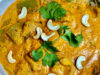 Masala Bell Pepper Curry