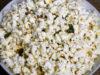 Masala Popcorn, Spicy Popcorn, Indian Style
