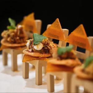 Masala Street: A Fresh Dining Concept