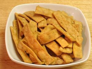 Namak Paare Recipe by Manjula