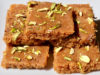 Nariyal Burfi (Coconut Fudge)