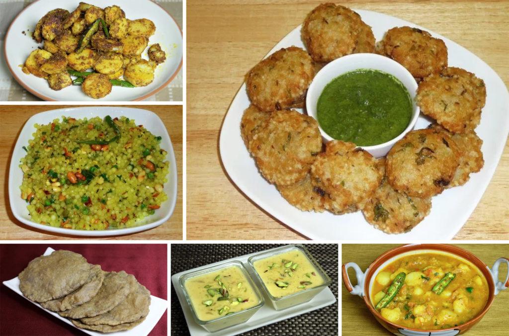 Desejando a todos um muito feliz Navratri - Cozinha de Manjula 2