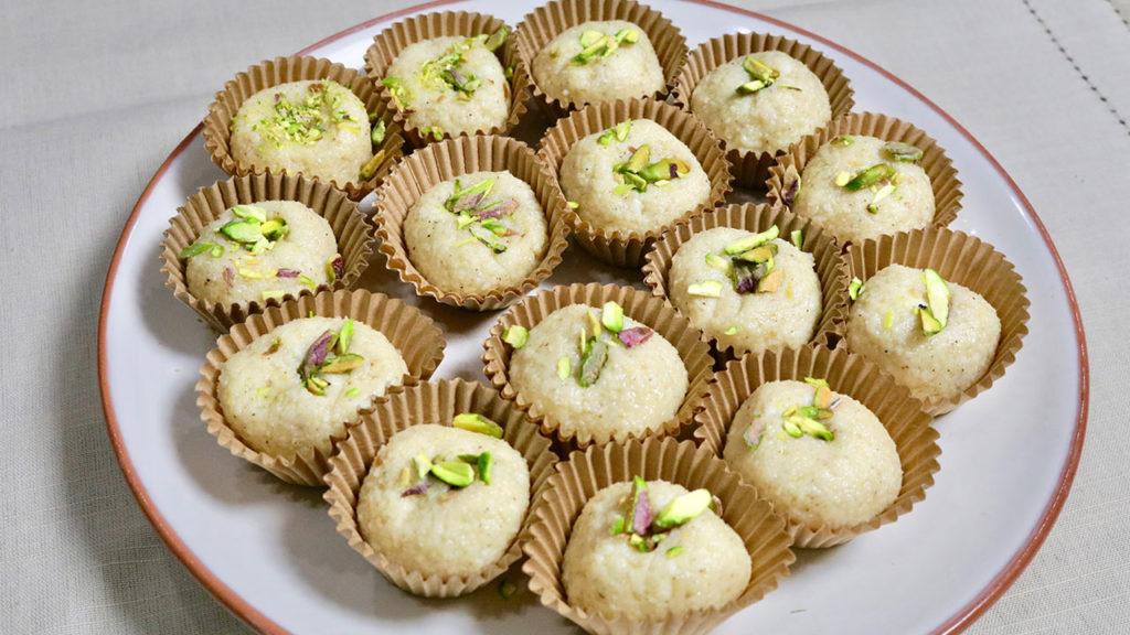 Comemorando Navratri!  - Cozinha Manjula 8