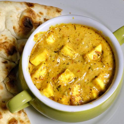 Paneer Methi (Methi Malai Paneer) Recipe by Manjula