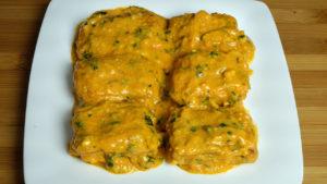 Paneer Pasanda (Paneer Curry)