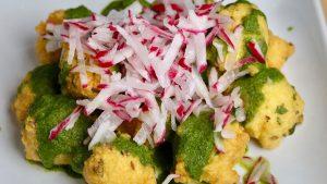 Ram Ladoo (Delhi Street Food) Recipe by Manjula