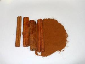 Cinnamon (dalchini)