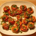 Spicy Sweet Potatoes and Yams Recipe by Manjula