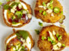 Sweet Potato Chaat (Shakarkandi)