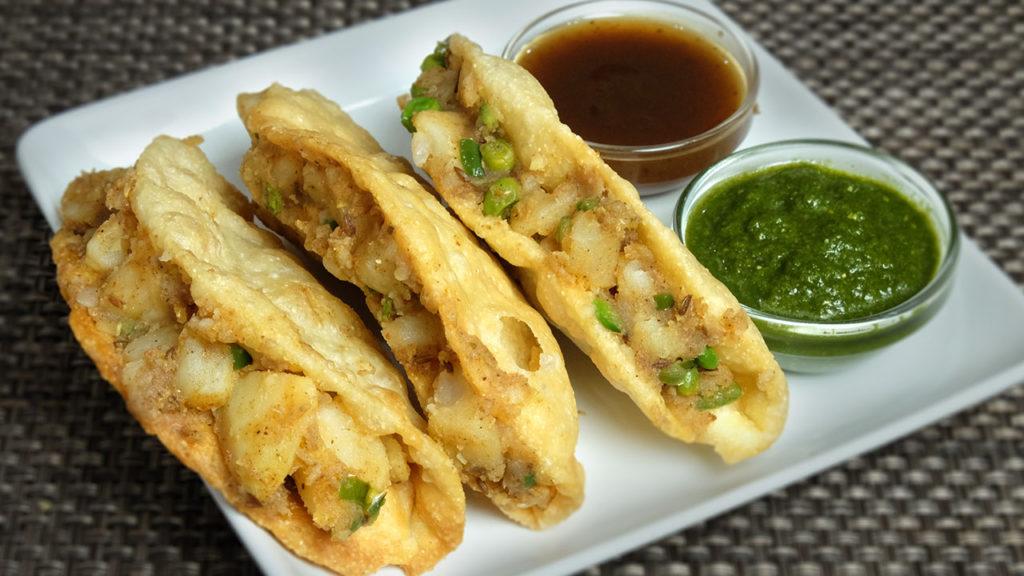 Story Behind Recipes - Manjula's Kitchen 6