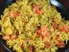 Tomato Rice (Pulao)