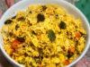 Vegetable Biryani (Instant Pot)