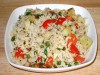 Vegetable Rice (Pulav)